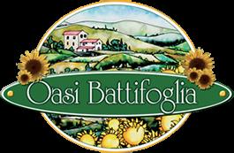 Agriturismo Oasi Battifoglia - Agriturismo con piscina ad Asisi in Umbria