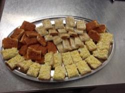 Agriturismo Oasi Battifoglia ad Assisi, cucina tipica umbra foto 4