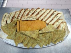 Agriturismo Oasi Battifoglia ad Assisi, cucina tipica umbra foto 5