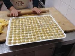 Agriturismo Oasi Battifoglia ad Assisi, cucina tipica umbra foto 8